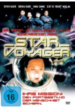 Star Voyager DVD-Cover
