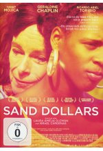 Sand Dollars  (OmU) DVD-Cover