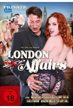 London Love Affairs DVD-Cover