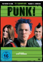 Punk! DVD-Cover
