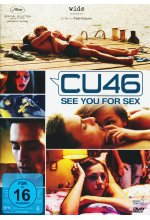 CU46 - See You For Sex DVD-Cover