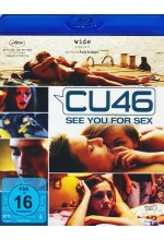 CU46 - See You For Sex Blu-ray-Cover