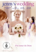 Jenny's Wedding DVD-Cover