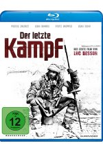 Der letzte Kampf  (OmU) Blu-ray-Cover