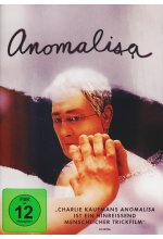 Anomalisa DVD-Cover