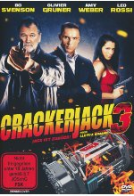 Crackerjack 3 DVD-Cover