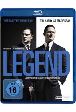 Legend Blu-ray-Cover