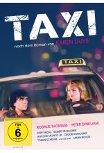 Taxi DVD-Cover