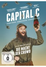 Capital C - Die Macht der Crowd DVD-Cover