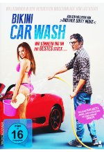 Bikini Car Wash DVD-Cover
