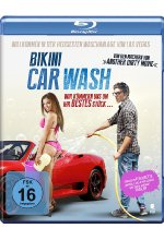 Bikini Car Wash Blu-ray-Cover