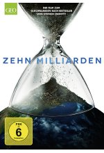 Zehn Milliarden DVD-Cover