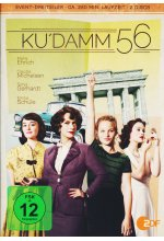 Ku'damm 56  [2 DVDs] DVD-Cover