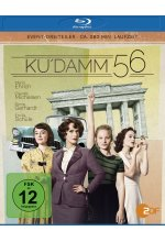 Ku'damm 56 Blu-ray-Cover