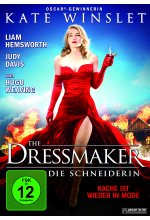 The Dressmaker DVD-Cover