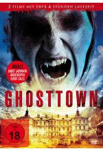 Ghosttown - Box-Edition/Uncut DVD-Cover