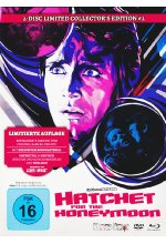 Hatchet for the Honeymoon - Mediabook  (+ DVD) [LCE] Blu-ray-Cover