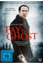Pay the Ghost DVD-Cover