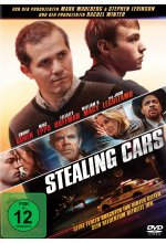 Stealing Cars DVD-Cover