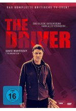 The Driver DVD-Cover