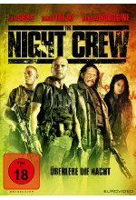 The Night Crew DVD-Cover