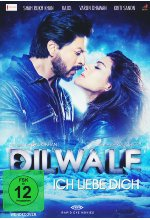 Dilwale - Ich liebe dich DVD-Cover