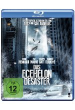 Das Echelon-Desaster Blu-ray-Cover