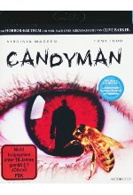 Candyman Blu-ray-Cover