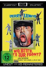 Wo bitte geht's zur Front? - Uncut/Classic Cult Collection DVD-Cover