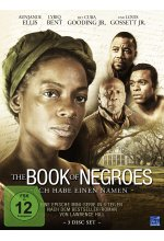 The Book of Negroes - Ich habe einen Namen  [3 DVDs] DVD-Cover
