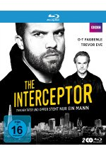 The Interceptor  [2 BRs] Blu-ray-Cover