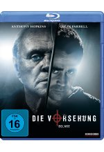 Die Vorsehung - Solace Blu-ray-Cover