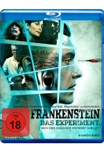 Frankenstein - Das Experiment Blu-ray-Cover