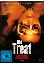 The Treat DVD-Cover
