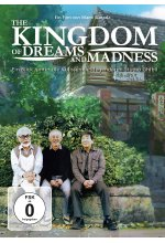 The Kingdom of Dreams and Madness DVD-Cover