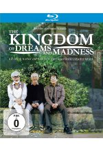 The Kingdom of Dreams and Madness Blu-ray-Cover