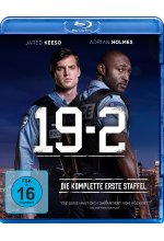 19-2 - Staffel 1  [2 BRs] Blu-ray-Cover