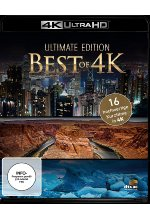 Best of 4K  (4K Ultra UHD) - Ultimate Edition Cover