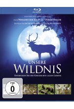 Unsere Wildnis Blu-ray-Cover