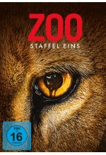 Zoo - Staffel 1  [4 DVDs] DVD-Cover