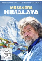Messners Himalaya DVD-Cover