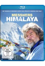 Messners Himalaya Blu-ray-Cover