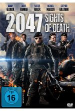 2047 - Sights of Death DVD-Cover