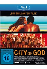 City of God Blu-ray-Cover