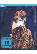 Black Butler - Book of Murder Blu-ray-Cover