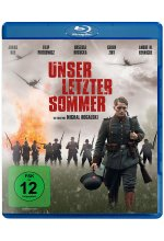 Unser letzter Sommer Blu-ray-Cover