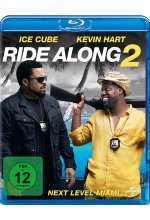 Ride Along 2 - Next Level Miami Blu-ray-Cover