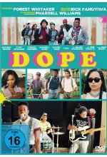 Dope DVD-Cover