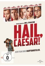 Hail, Caesar! DVD-Cover