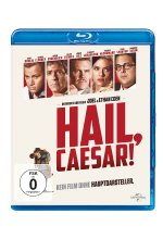 Hail, Caesar! Blu-ray-Cover
